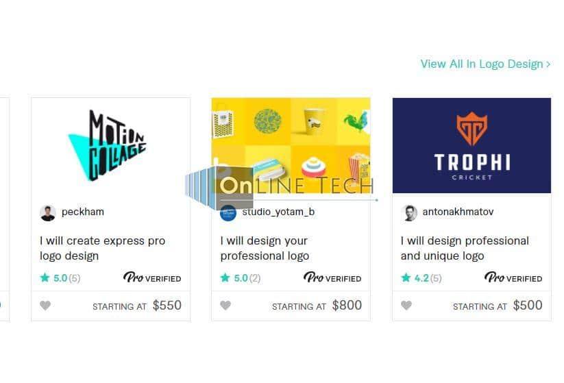 ربح المال من الانترنت | موقع amazon و موقع fiverr ربح 100$