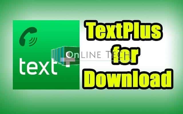 كيفية الحصول على رقم أمريكي من خلال تطبيق Textplus